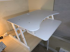 32'' standing desk for Sale in Fremont, CA