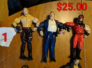 WWE Jack's Pacific for Sale in Dubach, LA