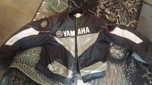 Yamaha Motorcycle jacket for sale for Sale in Greensburg, PA