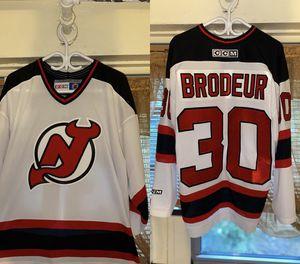 OFFICIALLY LICENSED NJ Devils jersey for Sale in Newark, NJ