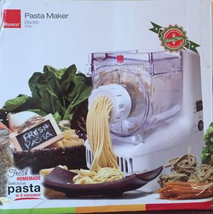 Electric pasta maker for Sale in Grants Pass, OR
