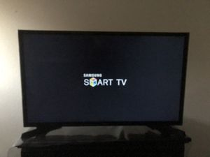 "Samsung - 32"" Class N5300 Series LED Full HD Smart Tizen TV ( with no Control) for Sale in Santee, CA"