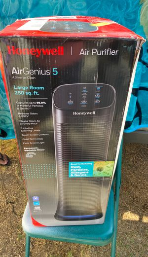 Honeywell AirPurifier for Sale in Bellflower, CA