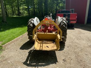 Tractor 3 point dirt scoop for Sale in Ionia, MI