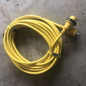 Marinco Marine powercord for Sale in Seattle, WA
