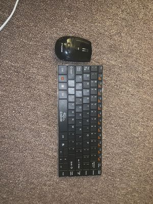 R-horse wireless keyboard and mouse for Sale in Queens, NY
