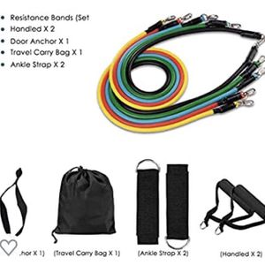Resistance Band Set for Sale in Chesapeake, VA