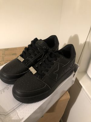 Bape Sta size 8.5 for Sale in Garden City, NY