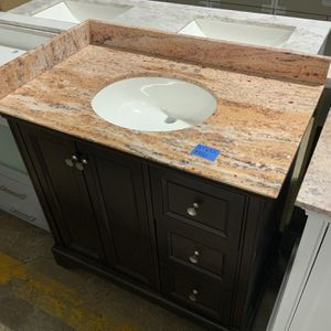 """Vanity 37"""" X 22"""" For Sale for Sale in Grove City, OH"""