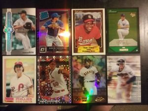 Baseball cards- Frank Thomas minor league RC for Sale in Parma, OH