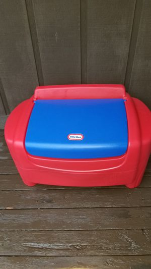 Toy box for Sale in Griffith, IN