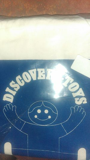 Discovery Toys Wooden blocks for Sale in Tampa, FL