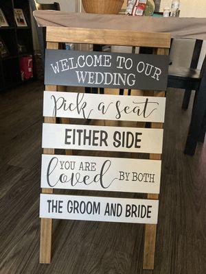 Wedding Items for Sale in Casa Grande, AZ