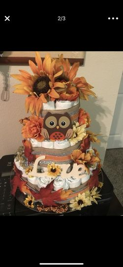 Diaper cakes for Sale in Bend,  OR