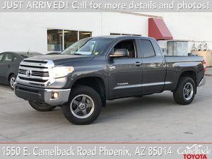 2016 Toyota Tundra 4WD Truck for Sale in PHOENIX, AZ