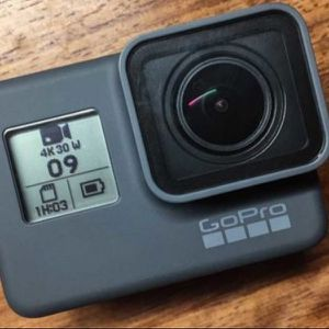 GoPro Hero Black 5 for Sale in Lawrence, MA