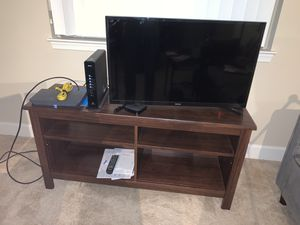 TV table—ikea Brusali for Sale in Alexandria, VA