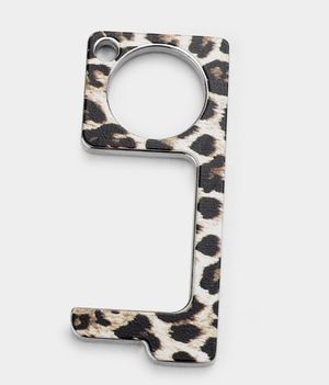 Cheetah Print Touchless door opener for Sale in Parkville, MD