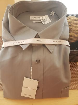 JOSEPH ABBOUD men's dress shirt for Sale in Wolcott, CT