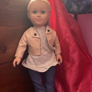 American Girl Doll Cititoy for Sale in Tucson, AZ
