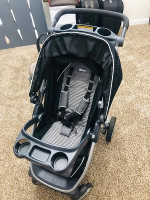Stroller and car seat for Sale in Marlborough, MA
