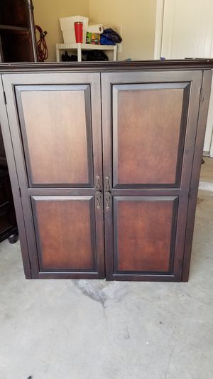4 piece entertainment center for Sale in Houston, TX