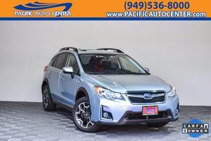 2016 Subaru Crosstrek for Sale in Costa Mesa, CA