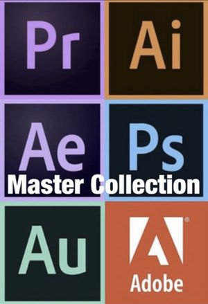 Adobe CS7 + CC Master Suite Collection (All Programs) for Sale in Los Angeles, CA