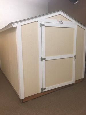 Garden Ranch Tuff Shed for Sale in Tulare, CA