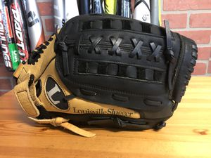 "Louisville Slugger Players Series 13.5"" Softball glove for Sale in Annandale, VA"