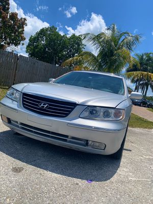 Hyundai Azera for Sale in Lake Worth, FL