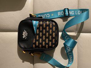 Rolling Loud West Coast Cure Leather Shoulder Bag for Sale in Boca Raton, FL