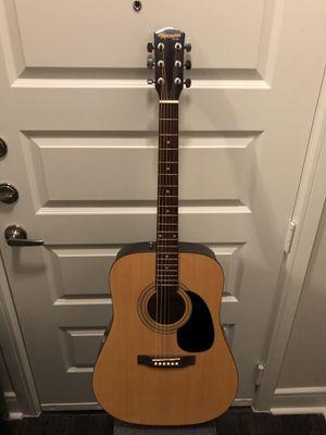 Starcaster Guitar 🎸 for Sale in Houston, TX