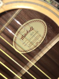 Acoustic Guitar for Sale in Clackamas,  OR