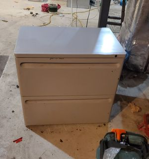 File cabinet for Sale in Mansfield, MA