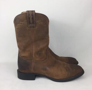 ARIAT Men's Western Boots Size: 8.5 D for Sale in Greer, SC
