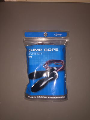 Jump Rope for Sale in Commerce Charter Township, MI