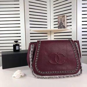 Chanel burgundy bag for Sale in Fontana, CA