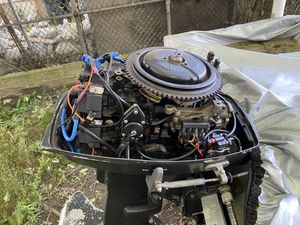 95 johnson 30hp for Sale in Queens, NY