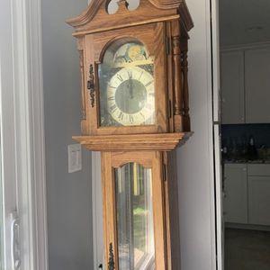 Grandfather Clock for Sale in Manassas, VA