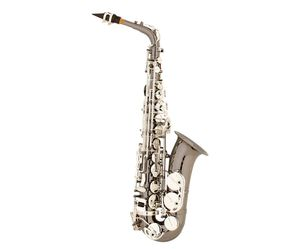 Allora AAS-450 Vienna Series Alto Saxophone for Sale in Los Angeles, CA