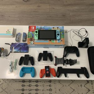 Selling Animal Crossing Switch for Sale in Federal Way, WA