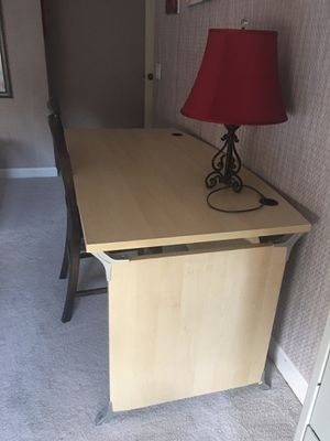 Desk for Sale in Fairfax, VA