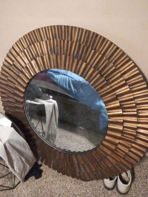 Hanging Wall Mirror for Sale in Fort Worth, TX
