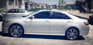 MODERN CAR 2007 TOYOTA CAMRY *OIL CHANGED REGULARLY* for Sale in Anaheim, CA