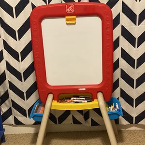 Kids easel for Sale in Fresno, CA