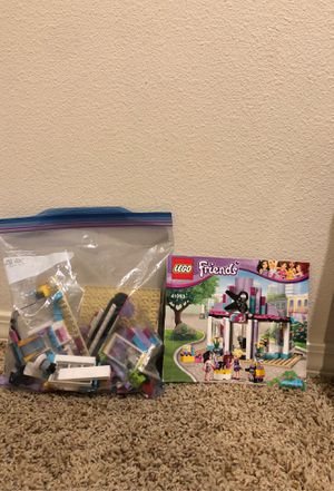 LEGO Friends Hair Salon 41093 for Sale in Vancouver, WA