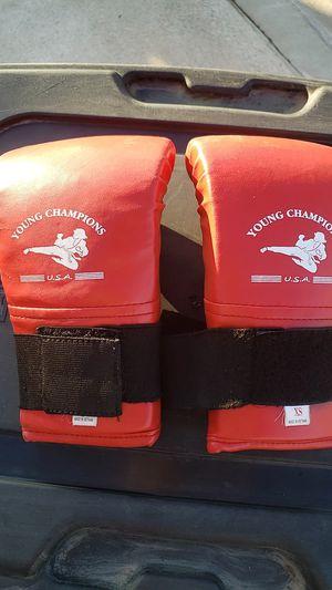 Boxing Gloves for Sale in Hemet, CA