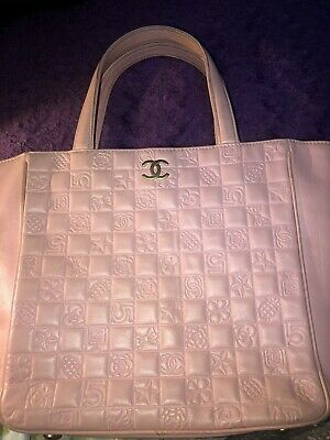 Rare pink Chanel bag for Sale in North Lauderdale, FL