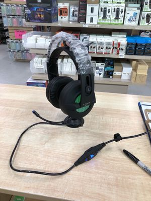 Gaming headPhone for Sale in Peachtree Corners, GA